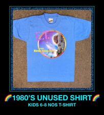 VTG E.T. Extra Terrestrial Spielberg USA 80s Childs Childrens Kids Youth T-Shirt