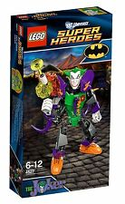 LEGO super heroes 4527 the Joker DC Batman personnage