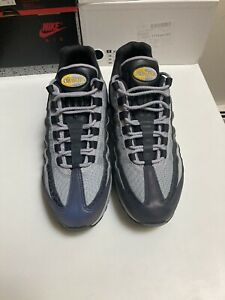 Nike Air Max 95 SE Reflective Men's Athletic Sneakers US Size 9.5 BQ6523-001 New