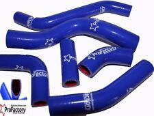 Klx450 Klx450r Klx 450 Radiator Silicone Hose Kit Pro Factory Hoses Blue
