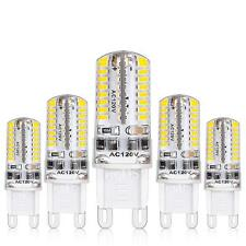 Dimmable G9 Led Bulb 3W G9 Led Light Bulbs 30W Halogen Bulb Replacement G9 Base