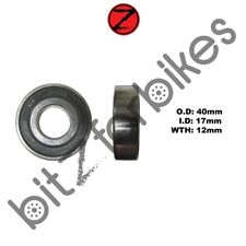 Wheel Bearing Front L/H Kawasaki K Z 750 B2 Twin (1977)