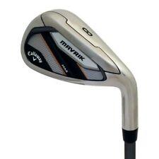 Callaway Golf DEMO Mavrik MAX Irons Steel 2020 Choose Shaft & Set Composition