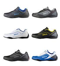 Sneakers Sparco Jerez color Negro11 41