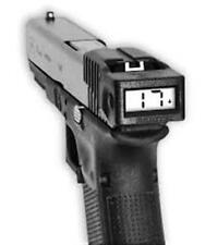 Radetec Inertial Shooting Counter RISC for Glock Pistols Glock Round Counter