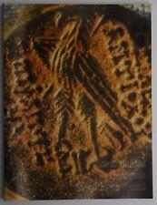 Doyen Les Monnaies antiques du tell Abou Danne Rome Greece Syria Seleucids