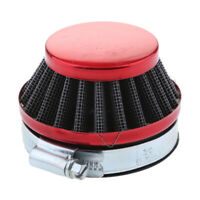 Filtro aria 58mm 60mm per moto mini raffreddato ad acqua Moto 37cc Minimoto