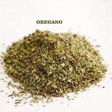 Greek Organic Dried Oregano Whole  Bulk Free Shipping