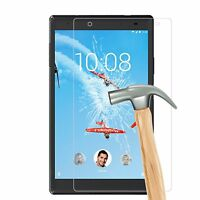 Lenovo Tab 4 8 Plus Tempered Glass Screen Protector For Lenovo Tab 4 Plus 8 inch