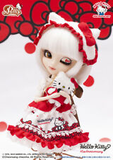 Pullip Hello Kitty 45th Anniversary Sanrio Asian Fashion Doll
