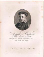 Napoli - Poesia - Storia - ANGELO DI COSTANZO - MORGHEN INC.