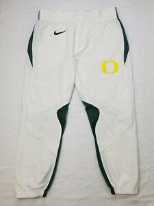 Oregon DUCKS Baseball TEAM ISSUED Nike GAME PANTS     Men's  36   S