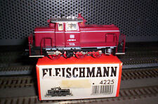 Fleischmann 4225 Dieselok V 261 199-4 DB IV ,, DIGITAL ,,