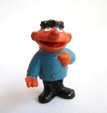 Ernest et Bart Figurine 1 rue Sésame Street