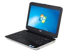 Dell Latitude E5430 2.60ghz Ghz Intel Core i5 4gb 320GB Webcam 1600x900 HDMI