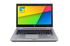 """HP EliteBook 8470p Intel Core i7 3520M 2.90Ghz 4GB RAM 500GB HDD 14"""" Win 7 Pro"""