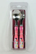 Disney Princss 2-Piece Cutlery Set - BRAND NEW
