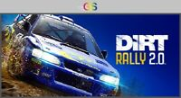 DiRT Rally 2.0 Steam Key Digital Download PC VR [Global]
