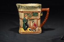 c. 1939 D5619 OLIVER TWIST by Royal Doulton Dickens G Series Ware Pitcher / Jug