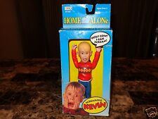 Home Alone Rare Kevin Action Figure 1991 Christmas Movie Story Macaulay Culkin