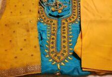 Punjabi party wear patiala salwar suit stitched salwar suit