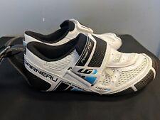 Louis Garneau Tri-X Speed Women's Triathlon Shoe - Size 37