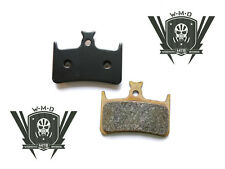 WMD Hope Sintered Brake Disc Pads to fit Hope Tech 3 E4