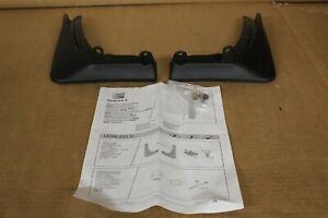 Para Seat Leon 12-16 nuevo Parachoques Delantero Parte Posterior Derecho Arco Splash Guardia De Barro