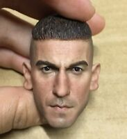 Custom Made 1/6 Jon Bernthal Punisher Frank Castle Head sculpt fit hottoys fury