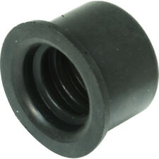 55mm x 40mm Rubber Soil Pipe Boss Adaptor Reducer for Tees & Strap £3.75 + Vat