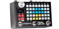 NEW EMPRESS EFFECTS ZOIA MODULAR SYNTHESIZER ELECTRIC GUITAR EFFECT PEDAL SYSTEM
