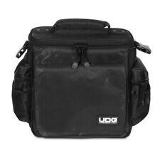 Udg Ultimate Color Negro MK2 registro & Equipos Dj Bolsa De Transporte-U9630