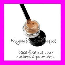 Fixante base for eye shadow sublime! the gaze and made color hold