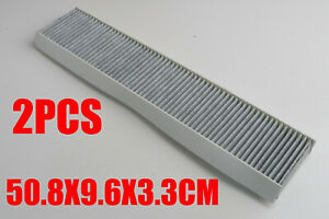 Cabin Pollen Air Filter For FORD Mondeo Cougar 1132445, 1225788, 1115650,1097670