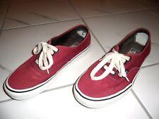 Rote VANS Herren Sneakers günstig kaufen | eBay