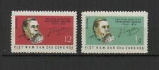 Vietnam du Nord 1970 Friedrich Engels 2 timbres neufs MNH /TR8422