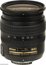 Nikon AF-S 24-85mm F3.5-4.5G ED IF