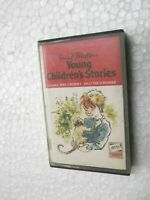 ENID BLYTON YOUNG CHILDRENS  STORIES RARE orig CASSETTE TAPE  Vol 2