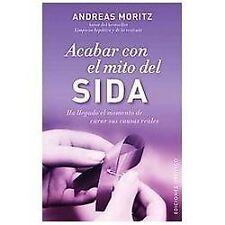 Acabar con el mito del sida (Salud Y Vida Natural) (Spanish Edition)-ExLibrary