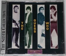 The Guess Who CD a retrospective (silver collection)