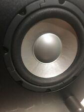 "8"" Original Woofer From Infinity TSS500 Subwoofer Speaker System"