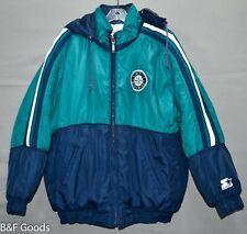 1990's Vintage Mariners Jacket