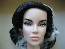 Rare Appearance Dania Zarr Fashion Royalty dress Doll NRFB Shipper