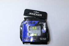 New listing Kicker 46Afs100 Afs Fuse Silver/Neon Green - 2 Pack