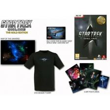 Atari Jeu PC Star Trek online Edition Gold