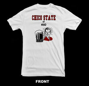 Chico State Of Mind T-Shirt Vintage Style