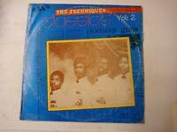 The Techniques – Classics Vol:2 - Vinyl LP 1982