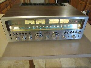 Sansui G-9000 Pure DC Power Stereo Receiver Vintage