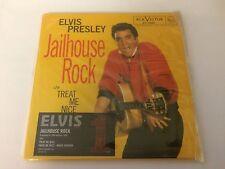 ELVIS PRESLEY - JAILHOUSE ROCK - CD