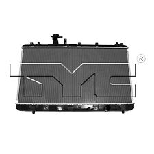 TYC 2980 Radiator